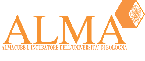 Logo ALMACUBE