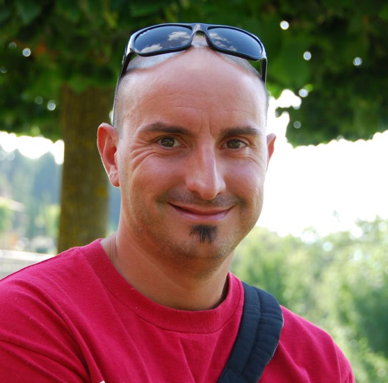 Sergio Sangiorgi