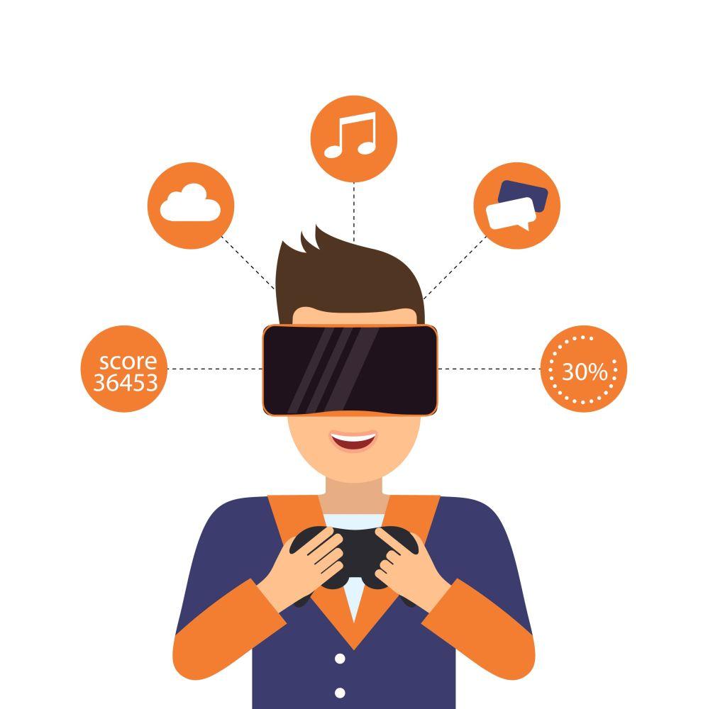 Digital Innovation Profile e Formazione attraverso la realtà virtuale
