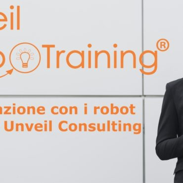 Unveil RoboTraining