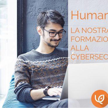 HumanOS: La formazione alla Cybersecurity di Unveil Consulting