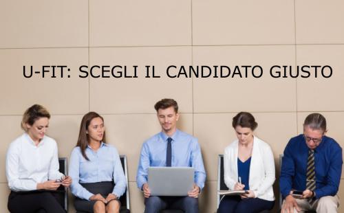 UFIT: Scegli il candidato Giusto
