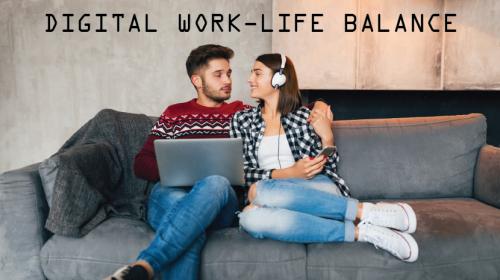 Unveil Consulting - Digital Work-life Balance