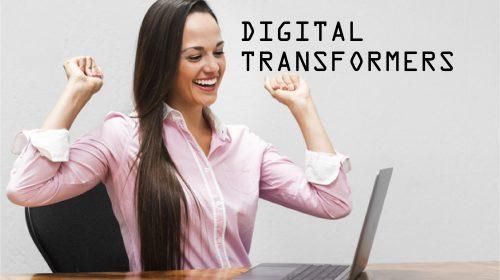 Sviluppare il benessere digitale in azienda: Digital Transformers